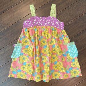 Matilda Jane Butterfly Lulu Dress 8